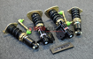 Picture of BC Racing BR Series Coilovers 15+ WRX/STI