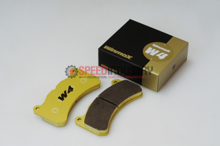 Picture of Winmax W4 Sport Rear Pads A90 MKV Supra GR 2020+