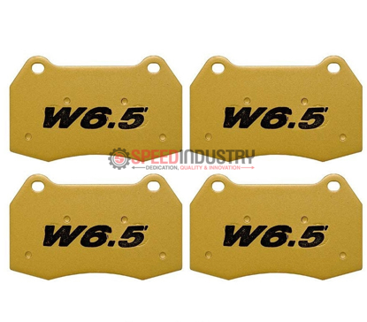 Picture of Winmax W6.5 Front Pads A90 MKV Supra GR 2020+