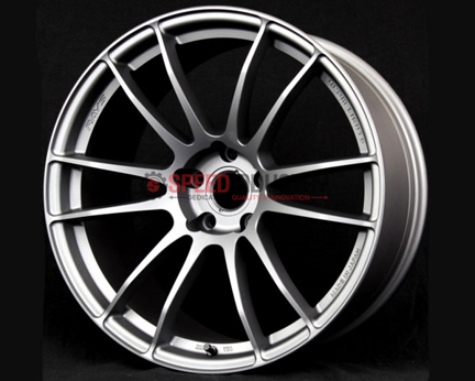 Picture of Gram Lights 57Xtreme 18x9.5+30 5x114 Sunlight Silver