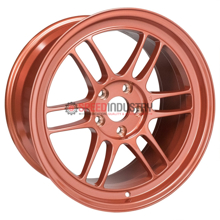 Picture of Enkei RPF1 18x9.5+38 5x114 Orange
