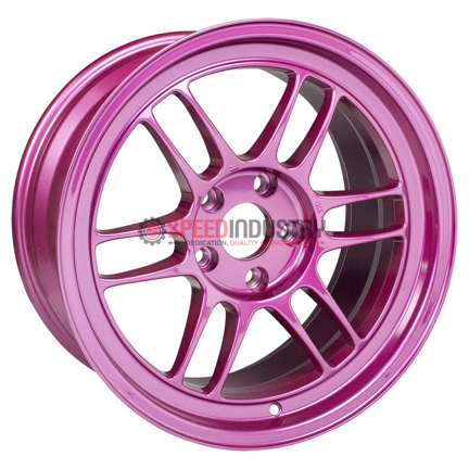 Picture of Enkei RPF1 18x9.5+38 5x114 Magenta