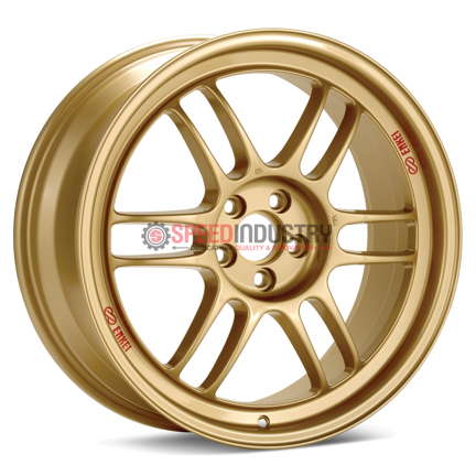 Picture of Enkei RPF1 18x9.5+38 5x114 Gold