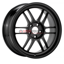 Picture of Enkei RPF1 18x9.5+38 5x114 Matte Black
