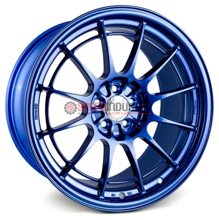 Picture of Enkei NT03 18x9.5 +40 5x114 Victory Blue