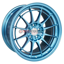 Picture of Enkei NT03 18x9.5+40 5x114 Emerald Blue