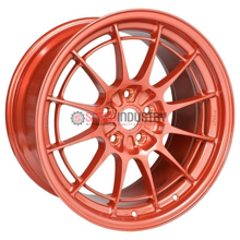 Picture of Enkei NT03 18x9.5+40 5x114 Orange