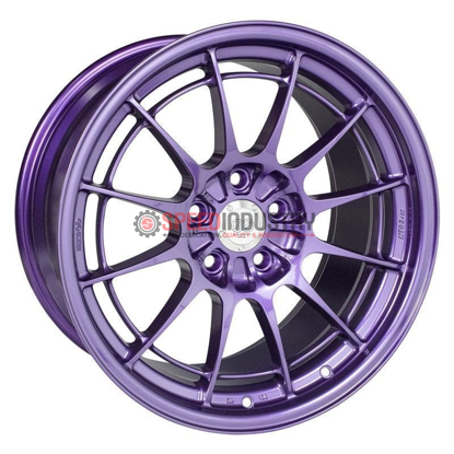 Picture of Enkei NT03 18x9.5+40 5x114 Purple