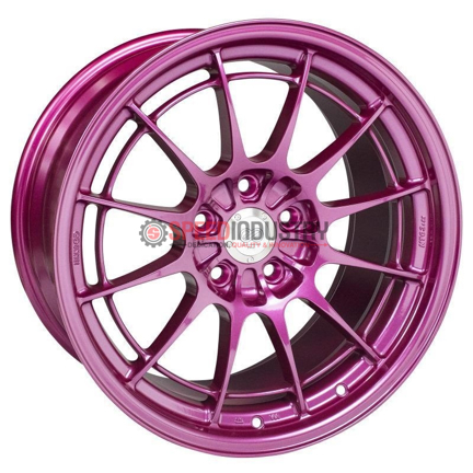 Picture of Enkei NT03 18x9.5+40 5x114 Magenta