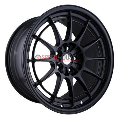 Picture of Enkei NT03 18x9.5+40 5x114 Gloss Black