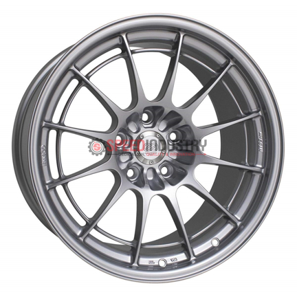Picture of Enkei NT03 18x9.5+40 5x114 Silver