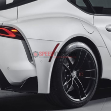 Picture of OEM Bumper Reflectors (Rear)- GR Supra 2020+