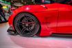 Picture of LG MKV Carbon Heritage Fenders- A90 MKV Supra 2020+