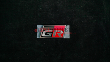 Picture of OEM Rear GR Emblem- A90 MKV Supra GR 2020+