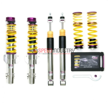 Picture of KW Clubsport 2-Way Coilover Kit WRX/STI 15+