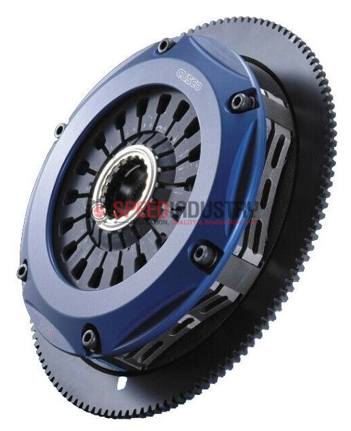 Picture of Cusco Twin Metal Clutch System STI 15+(667 022 TP)