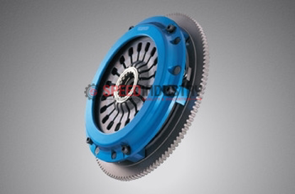 Picture of Cusco Single Clutch System STI 15+(667 0223 HP)