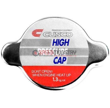 Picture of Cusco High Pressure Radiator Cap-A Type (00B 050 A13)