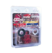 Picture of Project Kics Red Magnetic Drain Bolt M12x1.25