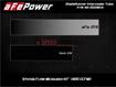Picture of aFe BladeRunner Black Intercooler Tube Hot Side-GR Supra 20+