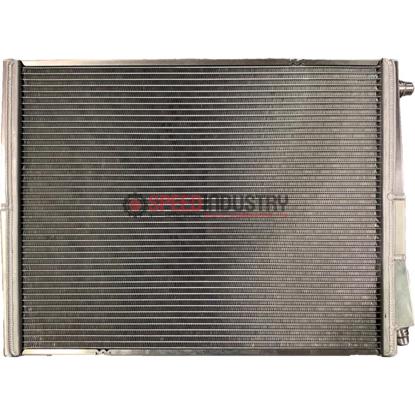 Picture of Fluidyne 3 Row Heat Exchanger-GR Supra 20+