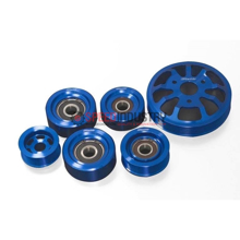 Picture of Greddy Pulley Kit-FRS/86/BRZ