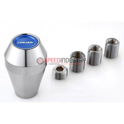 Picture of GReddy Type A Shift Knob - Polished