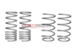 Picture of Whiteline Lowering Spring Kit WRX 15+