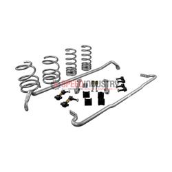 Picture of Whiteline Grip Series 1 Suspension Kit- STI 15+