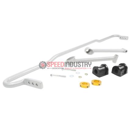 Picture of Whiteline 22mm Heavy Duty Adjustable Rear Sway Bar-WRX/STI 08+