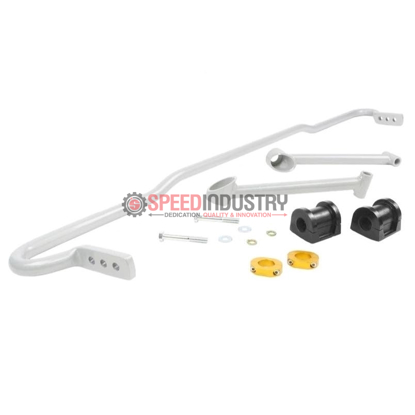 Picture of Whiteline 24mm Heavy Duty Adjustable Rear Sway Bar-WRX/STI 08+