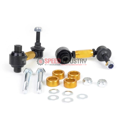 Picture of Whiteline Adjustable Rear Sway Bar Endlink Kit-WRX/STI 15+