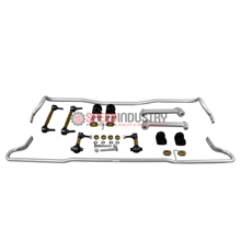 Picture of Whiteline Front and Rear Sway Bar Kit-FRS/86/BRZ