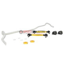 Picture of Whiteline 22mm Heavy Duty Adjustable Front Sway Bar- FRS/86/BRZ