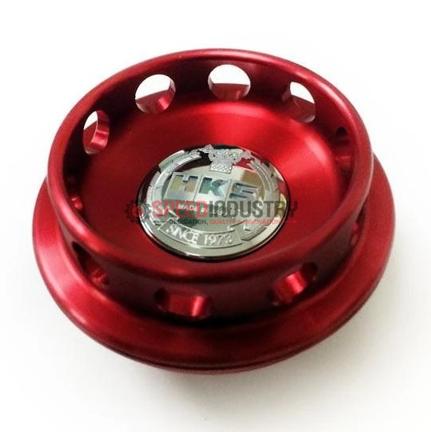 Picture of HKS Billet Oil Filler Cap