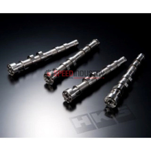 Picture of HKS Camshaft FA20 Intake 260/Exhaust 266 SET