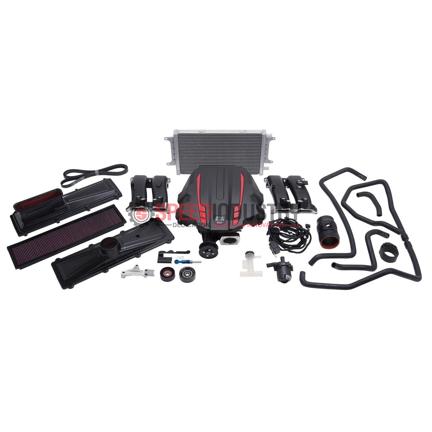 Picture of Edelbrock E-Force Supercharger for 2013-17 BRZ/FR-S/86 2.0L - No Tune