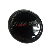 Picture of Rays Low Type Gloss Black Center Cap