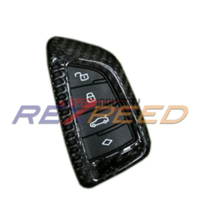 Picture of Dry Carbon Key Fob Cover-GR Supra 20+