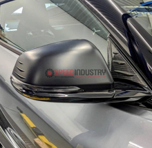 Picture of Verus Wind Deflectors-GR Supra 20+
