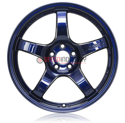Picture of Gram Lights 19in 57CR Eternal Blue Pearl-GR Supra 20+ (Front and Rear Fitment)