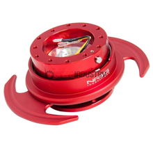 Picture of NRG Quick Release Kit Gen 3.0-Red
