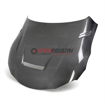 Picture of SEIBON VS-Style Double Sided Carbon Fiber Hood-GR Supra 20+