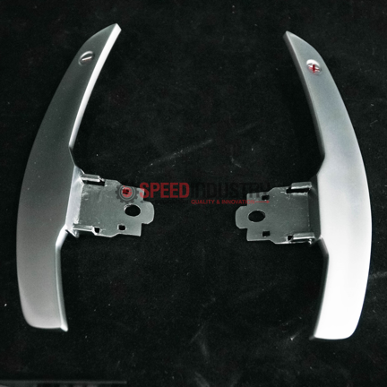 Picture of Speed Industry Silver Aluminum Paddle Shifters - GR Supra 20+