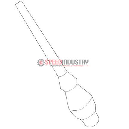 Picture of OEM Subaru Sensor Assembly (Air Fuel Ratio)