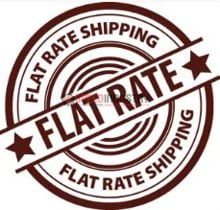 Picture of Flat Rate Shipping - $200