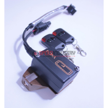 Picture of Always Open Valve-CG Precision SC-1-Variable Sound Controller