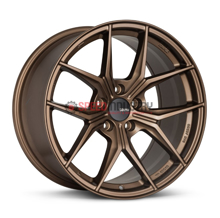 Picture of Enkei TSR-X 20x9.5+40 5x114 Gloss Bronze