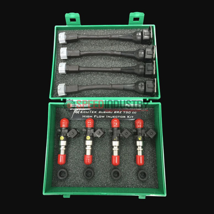 Picture of Ecutek 750cc Port Injector Kit- FRS/86/BRZ