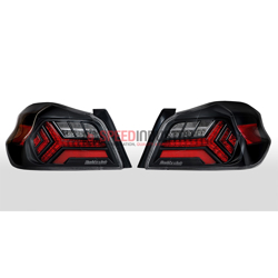 Picture of Buddy Club LED Sequential Tail Lights-WRX/STI 15+